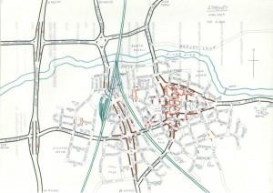 Borroland, City of Athenry