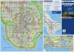 Gramen Map