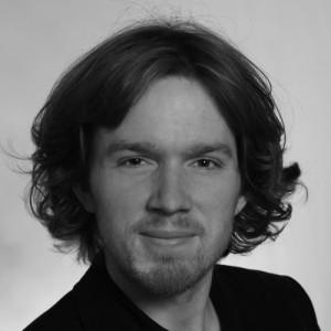 Portrait Johannes Bouchain 2009