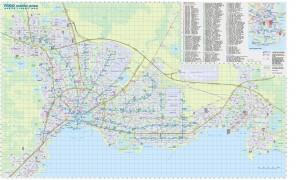 Yogo map