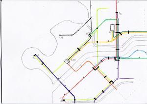 Tilia Tramway Network