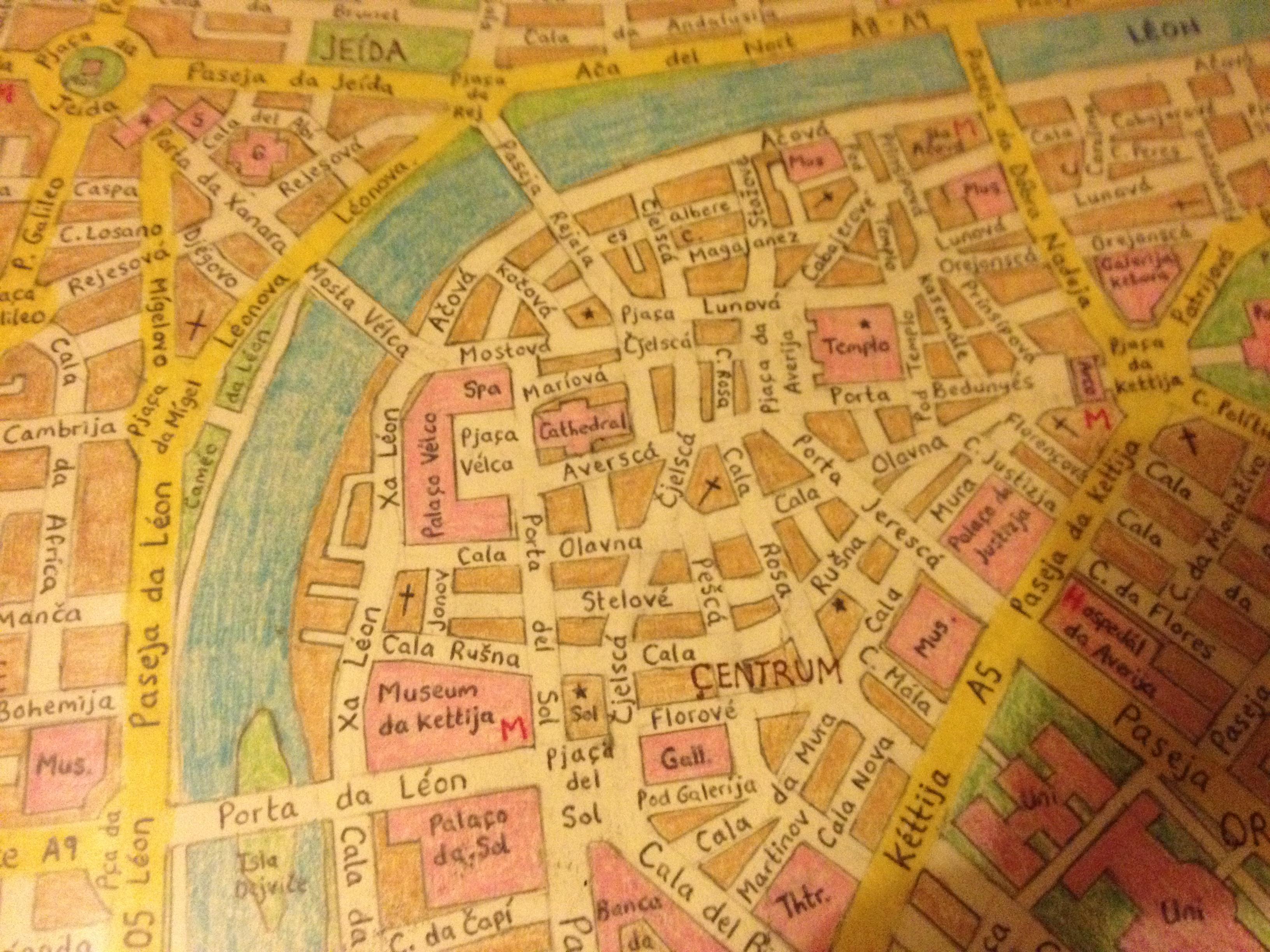 Alcassa Map, part 3
