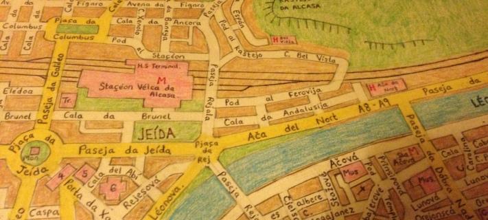 Alcassa Map, part 4