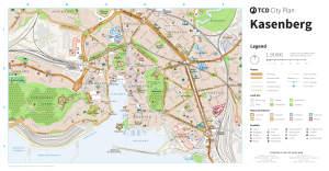 Kasenberg City Plan