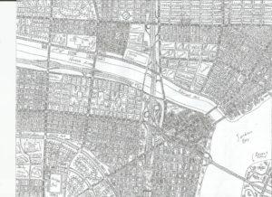 Beverhaven map